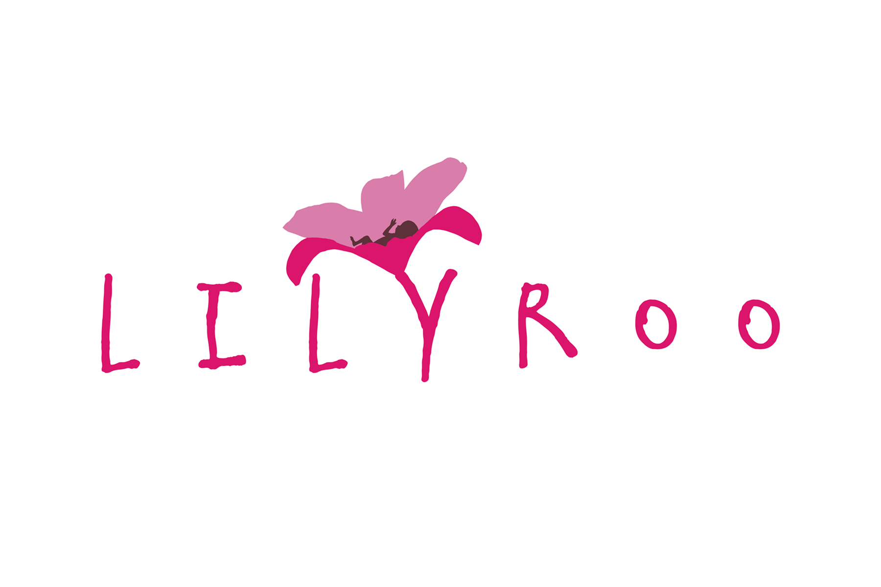 Lilyroo Fund logo designed by Six Foot Seven