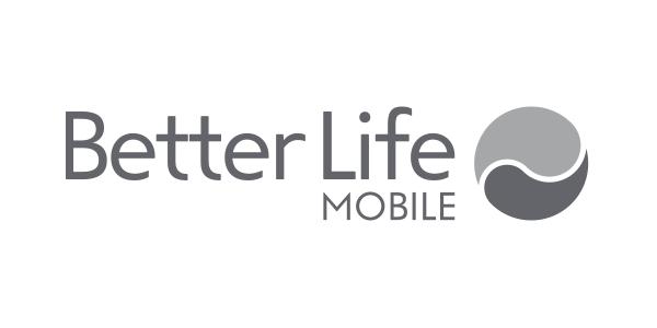 Better Life Mobile logo