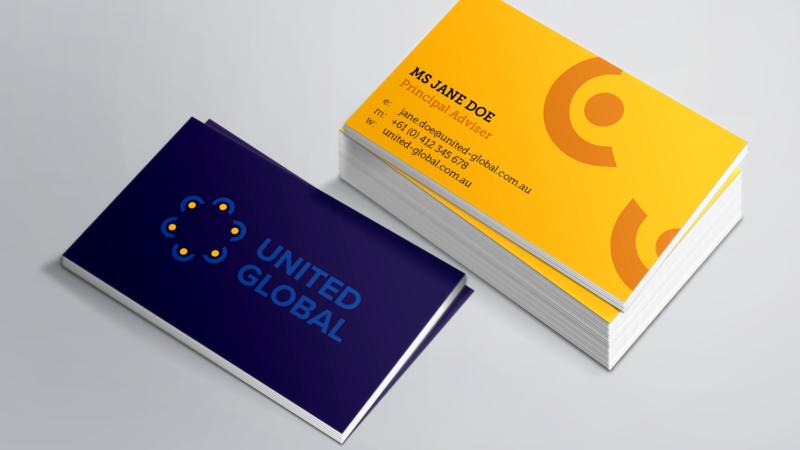 United Global Brand Development