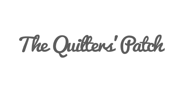 The Quilters' Patch logo