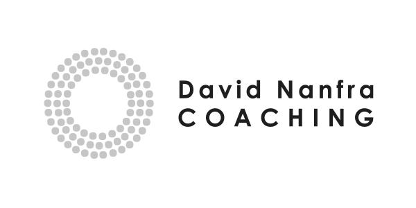 David Nanfra Coaching logo