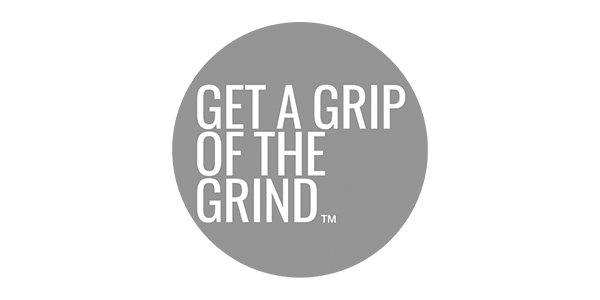 Get a Grip of the Grind logo